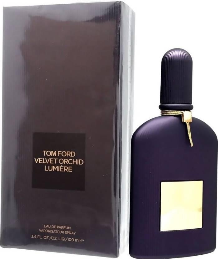 buy tom ford velvet orchid lumiere eau de parfum - 100 ml online in