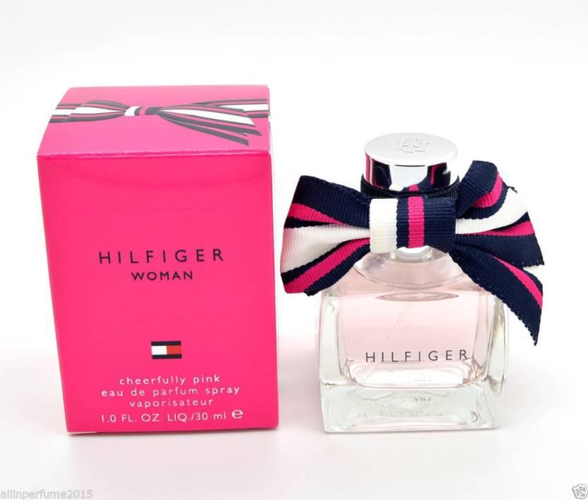 Buy Tommy Hilfiger Cheerfully Pink Eau de Parfum 30 ml