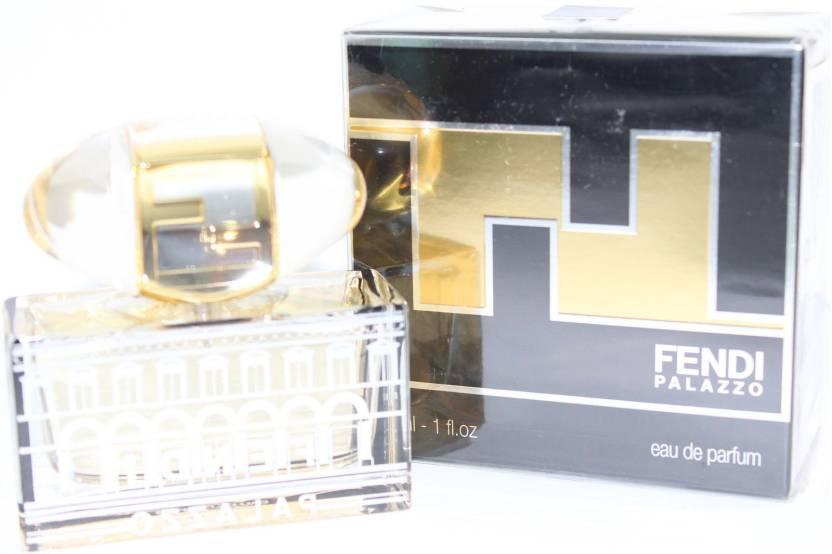Buy Fendi Palazzo Eau De Parfum 30 Ml Online In India Flipkartcom
