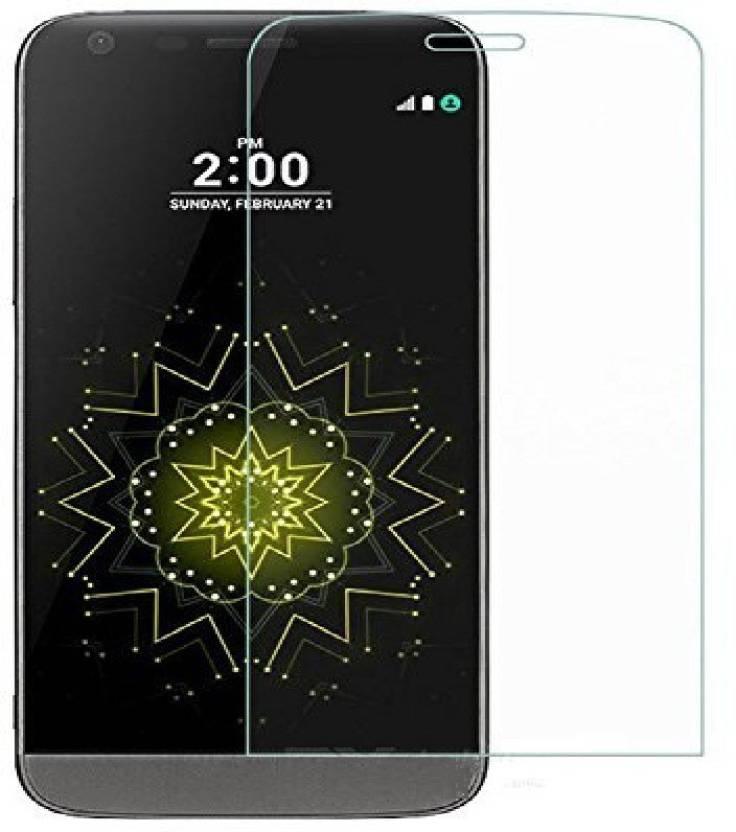 Power Tempered Glass Guard for LG G5 - Power : Flipkart com