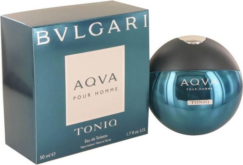 2a994b67d67f8 Buy Bvlgari Aqua Marine Toniq Eau de Toilette - 50 ml Online In ...