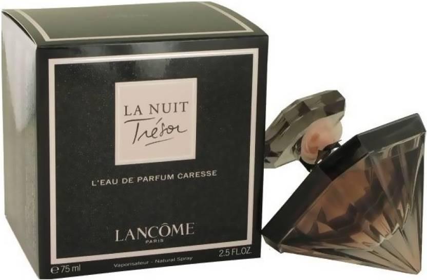 Caresse Buy Tresor 75 Ml Lancome Online In La De Parfum Eau Nuit D9I2EWH