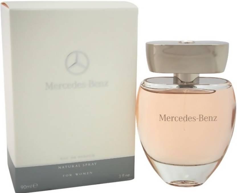 Buy Mercedes Benz Enz Eau De Parfum 90 Ml Online In India