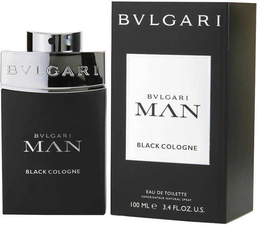 be935e8869 Buy Bvlgari Man In Black Eau de Toilette - 100 ml Online In India ...