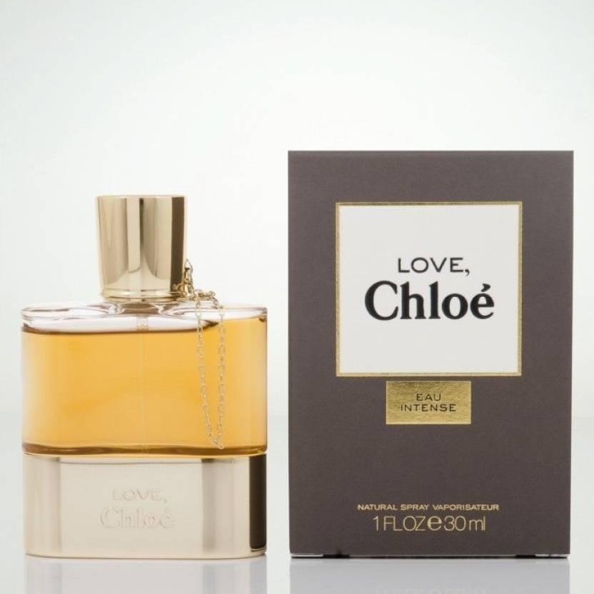 De Ml Online Love By Parfum Intense In Eau Buy 30 Chloã© Chloe 3Rq54LAj