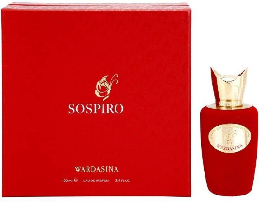 Buy Sospiro Wardasina Eau De Parfum 100 Ml Online In India