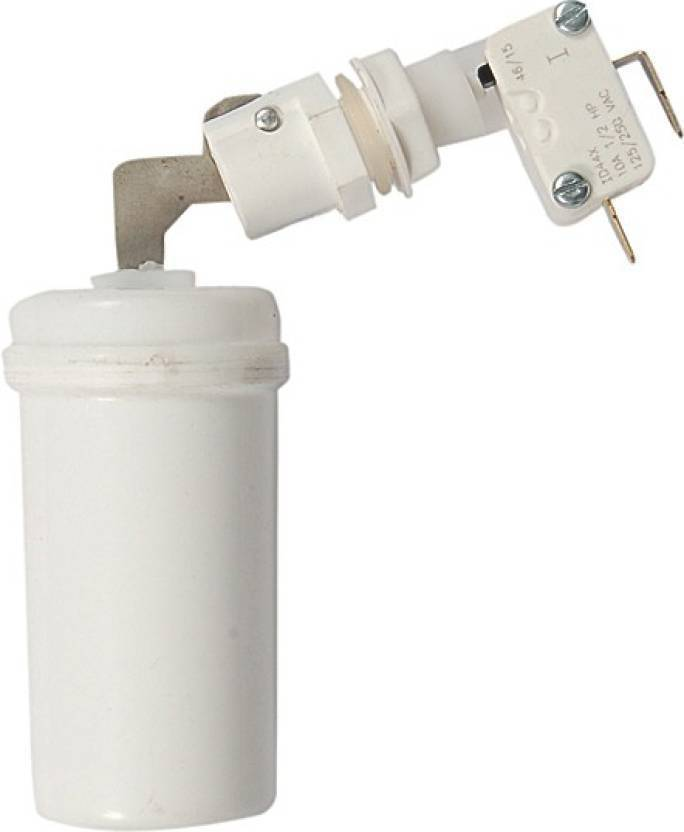 Toyam pure RO Float Valve Set with Switch for Dolphin Reviva Natural Type  (storage tank at front) Purifier Systems Solid Filter Cartridge (0 5, Pack