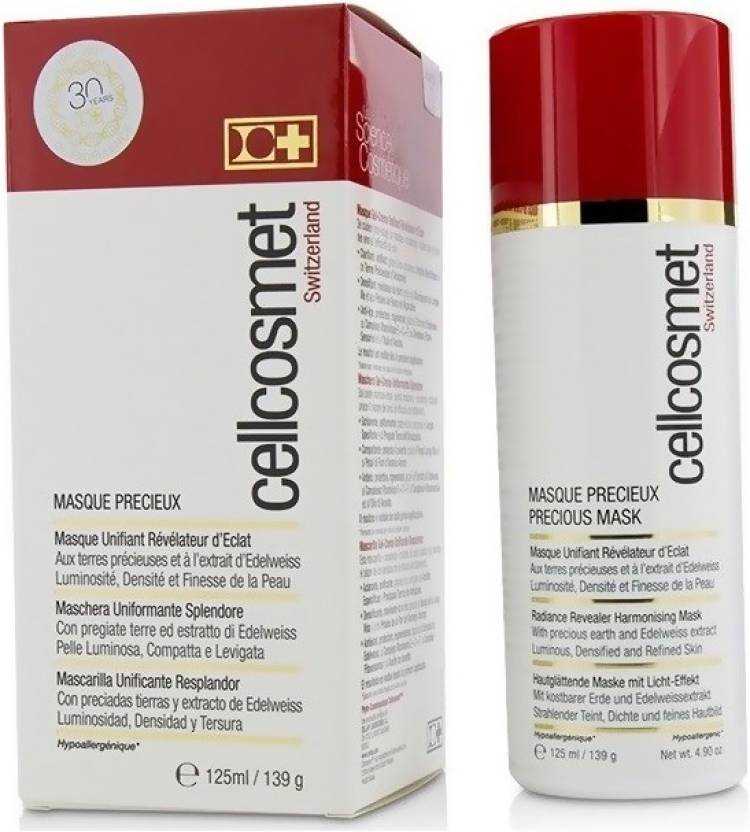 Cellcosmet Masque Precieux Precious Mask: Buy Cellcosmet