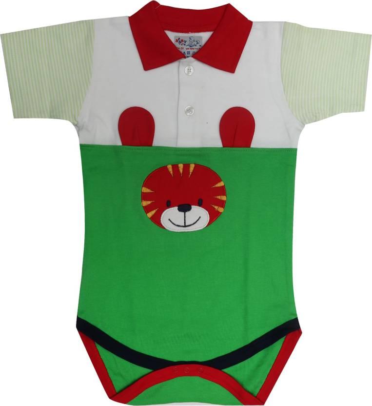 b05e3b2a97b9 Kaboos Baby Boys   Baby Girls green