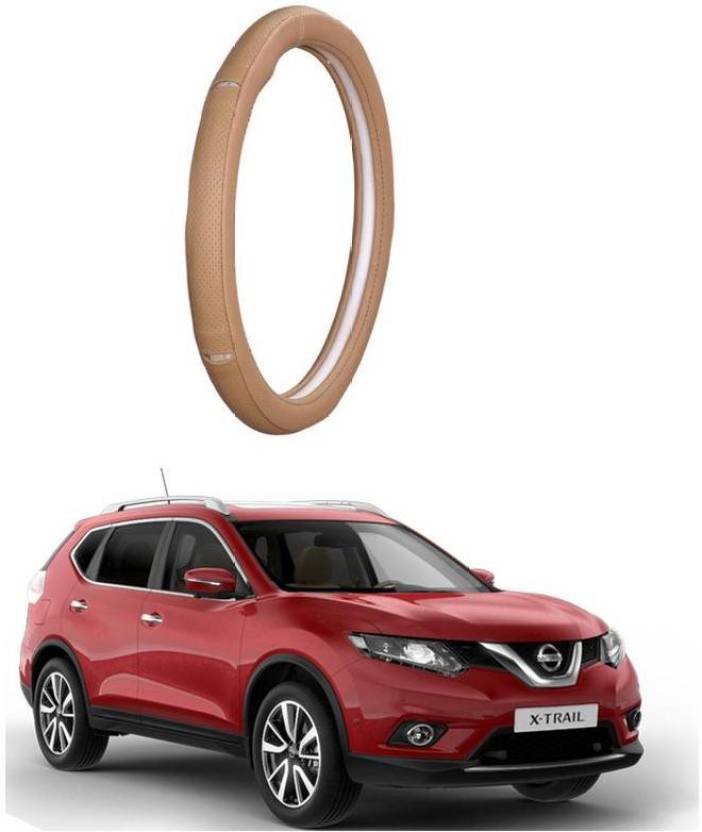 Auto Pearl Steering Cover For Nissan X Trail Price In India Buy