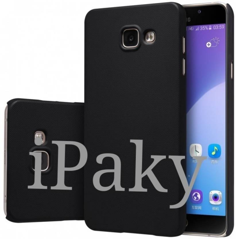low priced 5e71c 45e2d iPaky Back Cover for Oppo F5 - iPaky : Flipkart.com
