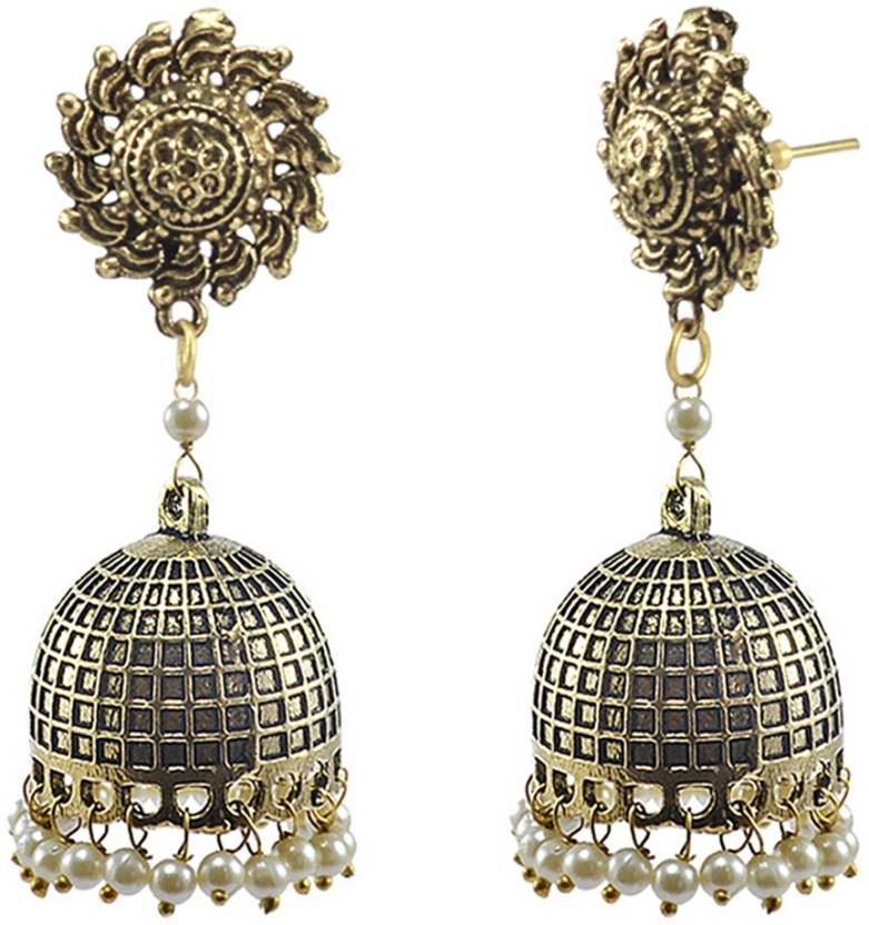 Flipkart com - Buy Silvesto India Royal Traditon With Pearls