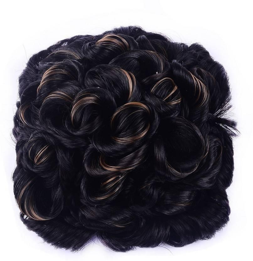 Inaaya Hair Juda Accessories For Women Bun Price In India Buy