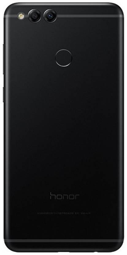 Honor 7X (Black, 64 GB)(4 GB RAM)