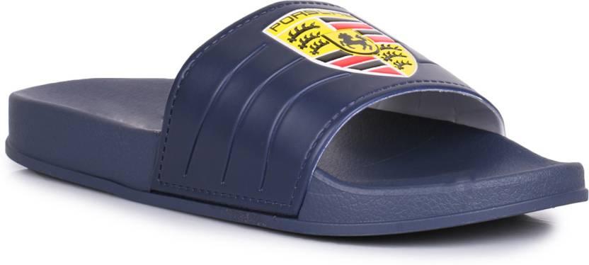 69b544273 APPE Appe Men Casual Blue Slippers/Flip-Flops Flip Flops - Buy APPE ...