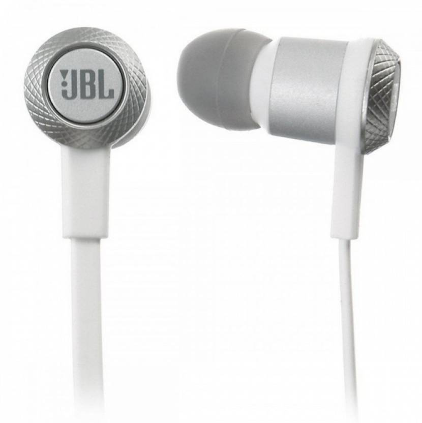 537116a512a MOBILE FIT JBL T290 Kits Oreillette Connecteur(s):Jack 3,5 mm Bluetooth  Headset with Mic (White, In the Ear)