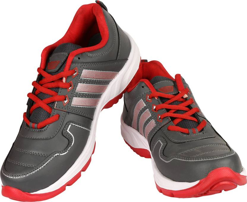 cheap sale perfect discount newest Century Sports Red Running Shoes DwrYKJ0R