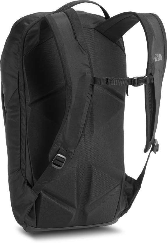 36aeb5963500 The North Face KABYTE 20 L Laptop Backpack TNF BLACK - Price in ...