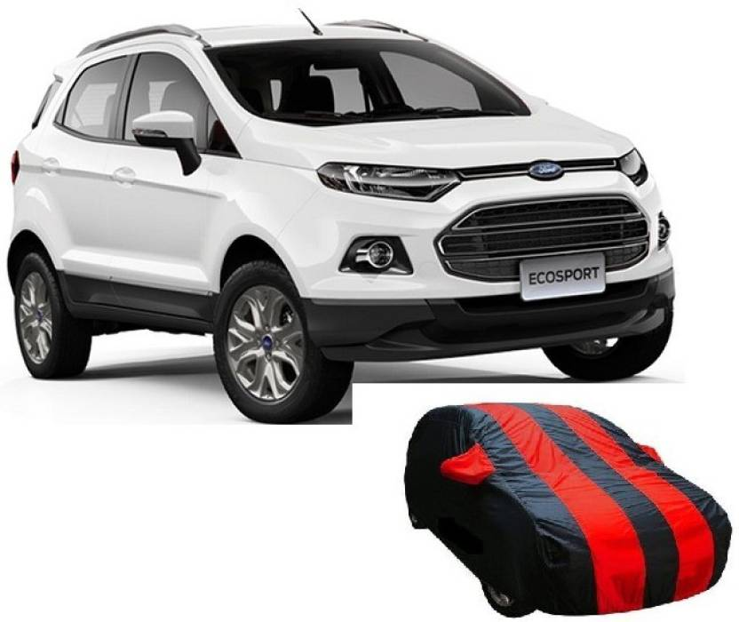 Creeper Car Cover For Ford Ecosport With Mirror Pockets Price In