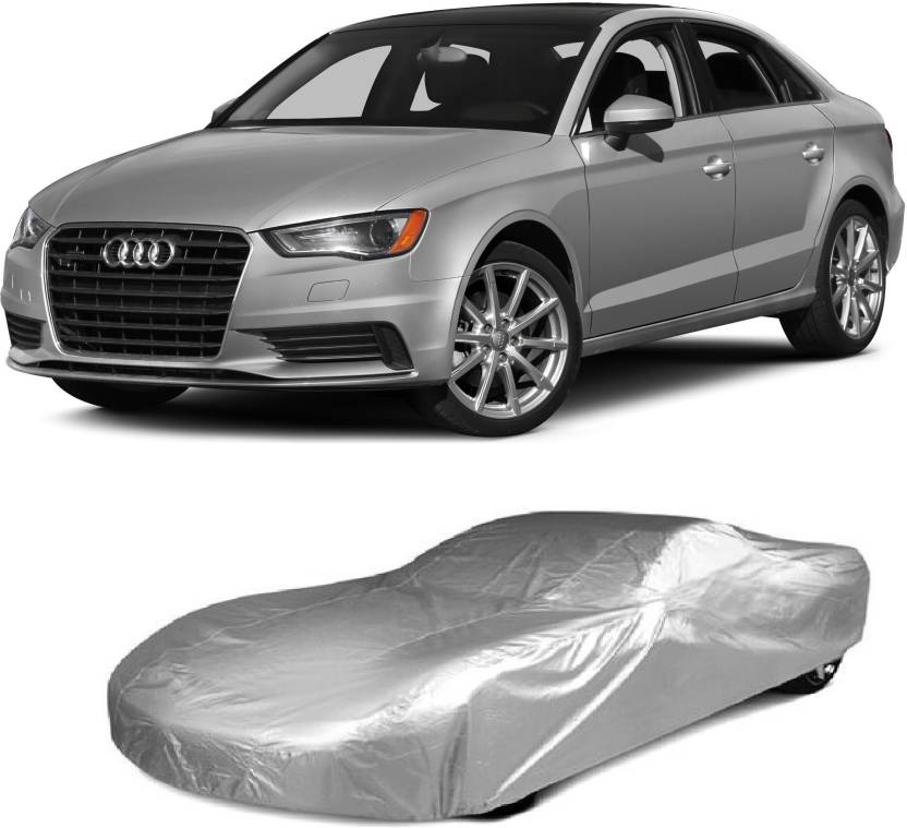 Autostark Car Cover For Audi A3 Without Mirror Pockets Price In