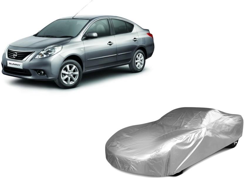 Mc Star Car Cover For Nissan Sunny