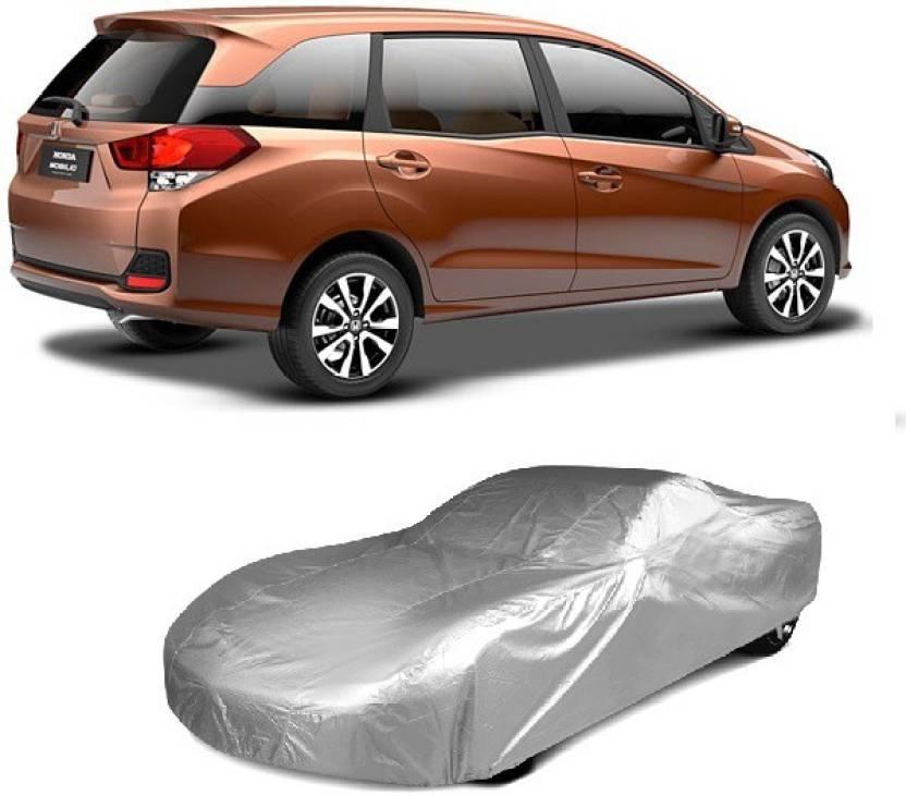 Hi Tek Car Cover For Honda Mobilio Price In India Buy Hi Tek Car