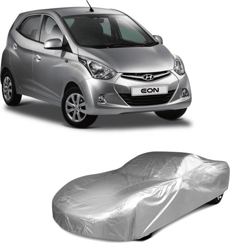 Dazzler Car Cover For Hyundai Eon