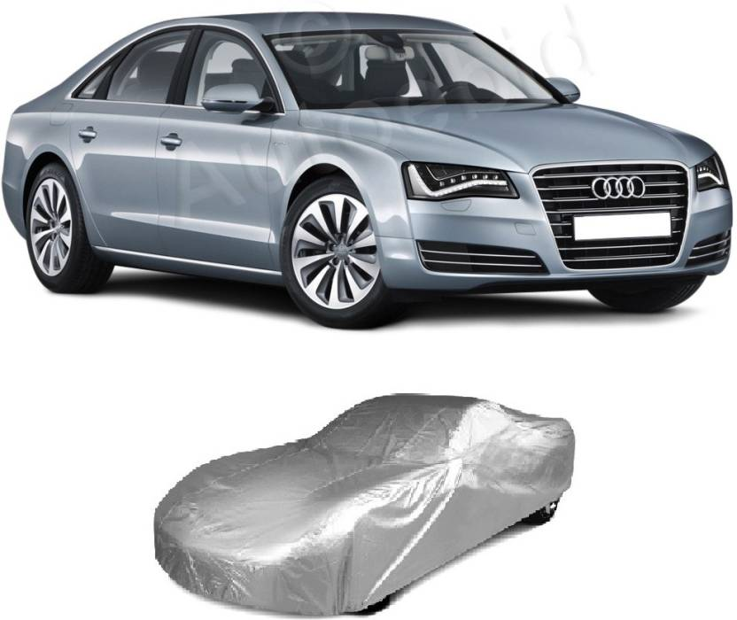 Everything Auto Car Cover For Audi A8 Price In India Buy