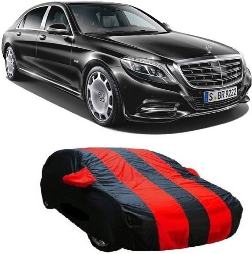 Java Tech Car Cover For Mercedes Benz Maybach S-Class (With Mirror