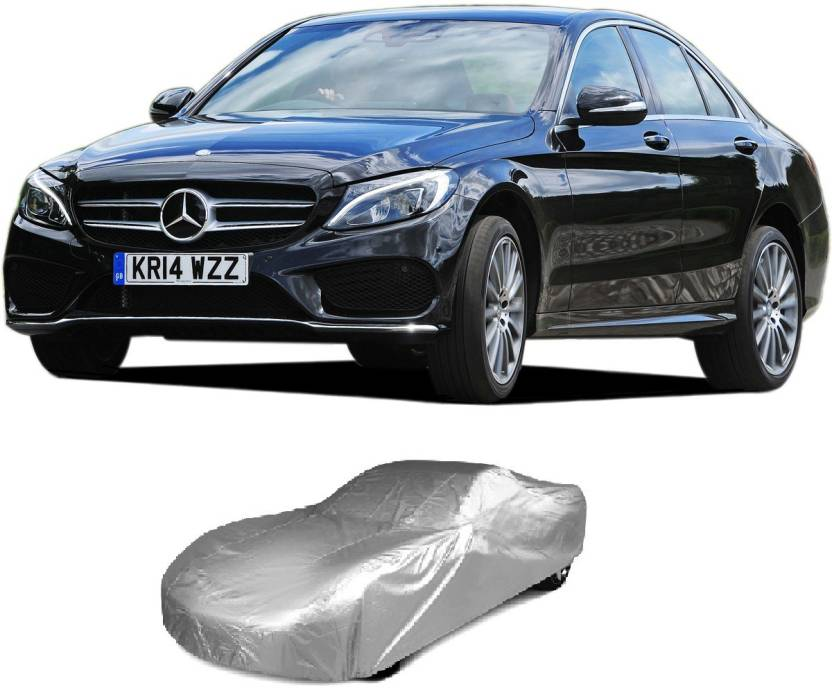 Creeper Car Cover For Mercedes Benz C-Class Price in India