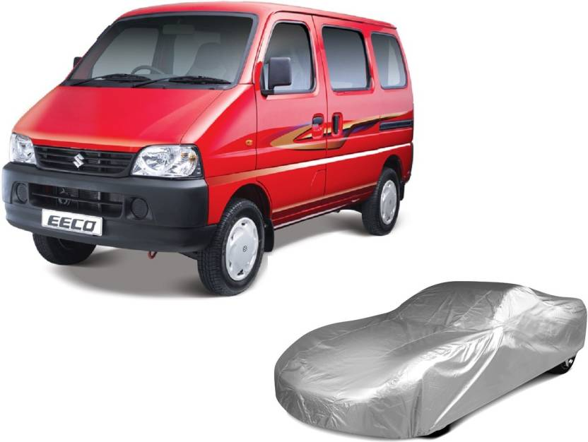 Hd Decor Car Cover For Maruti Suzuki Eeco Price In India Buy Hd