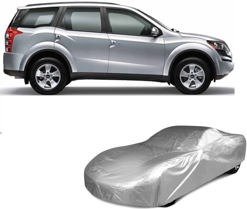 Hd Decor Car Cover For Mahindra Xuv 500 Price In India Buy Hd