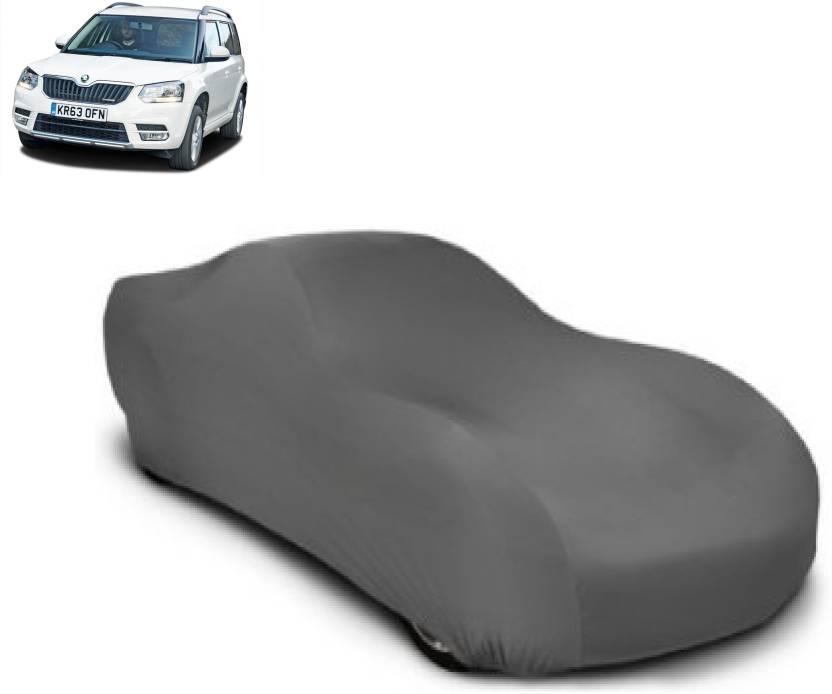 Bombax Car Cover For Skoda Yeti Price In India Buy Bombax Car