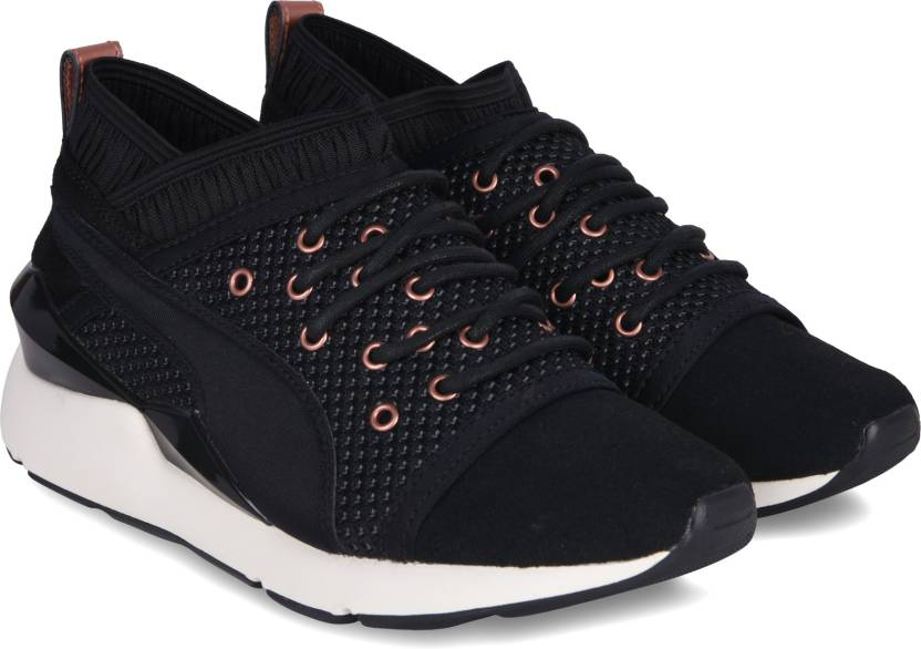 ba2104615b7355 Puma PUMA Pearl VR Wn s Sneakers For Women - Buy Puma Black-Puma ...
