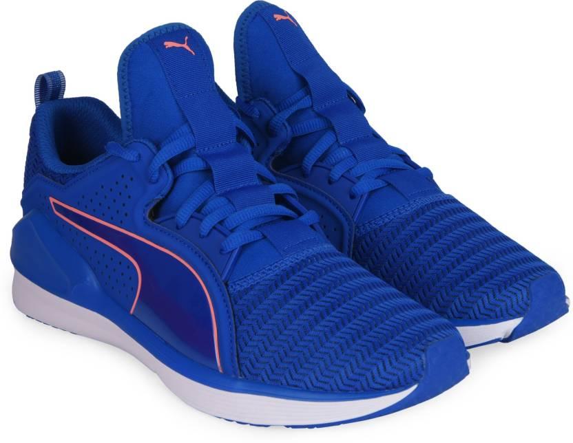 Puma Fierce Lace Core Wn s Training   Gym Shoes For Women - Buy ... a4952e6f6
