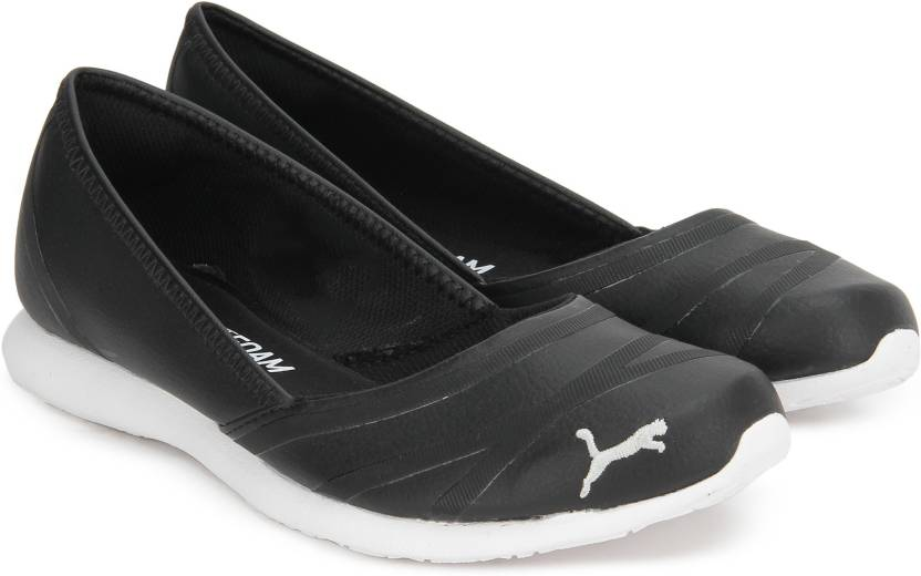 1d0d6fb99fe Puma Puma Vega Ballet SL IDP Bellies For Women - Buy Puma Black-Puma ...