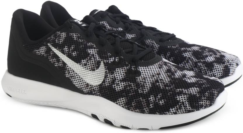 af4654c9a5c68 Nike W NIKE FLEX TRAINER 7 PRINT Training & Gym Shoes For Women