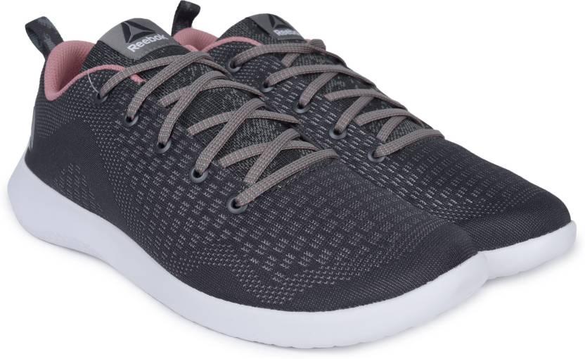 1b9a14dc6cc REEBOK ESOTERRA DMX LITE NS Walking Shoes For Women - Buy IRONSTONE ...