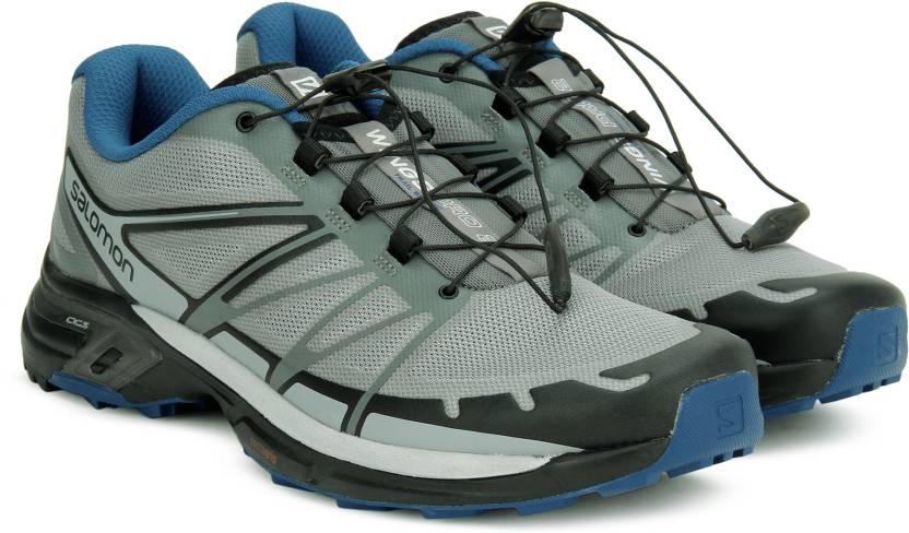 best service 8c9c8 64648 Salomon Wings Pro 2 Trail Running Shoe For Men