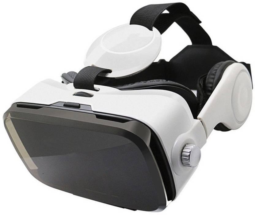 6876a05efaa Piqancy VR BOX 2.0 Virtual Reality 3D Glasses