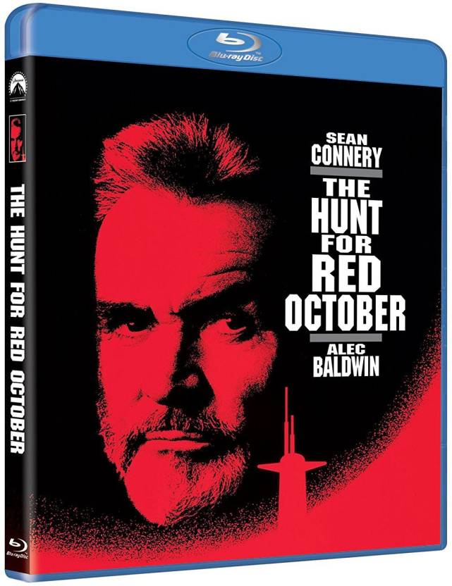 the hunt for red october free online movie