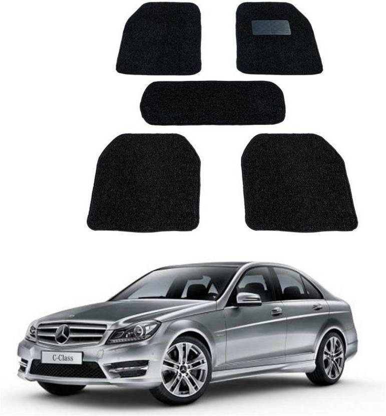 Auto Pearl Plastic, PVC Standard Mat For Mercedes Benz C