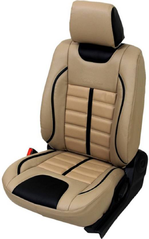Autodesign Pu Leather Car Seat Cover For Maruti New Swift Price In
