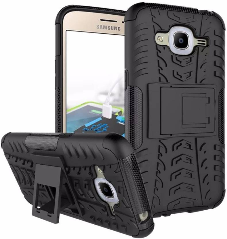 premium selection 33361 4ff05 Alac Back Cover for Samsung Galaxy J2 Pro - 2016