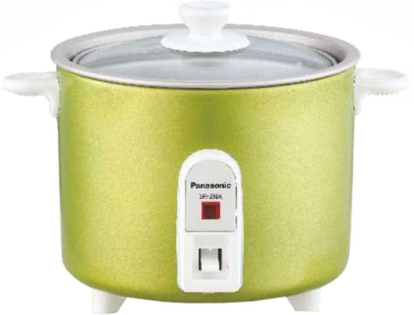 panasonic sr 3na t rice cooker travel cooker price in india buy rh flipkart com Panasonic Viera Manual Panasonic Cordless Phones