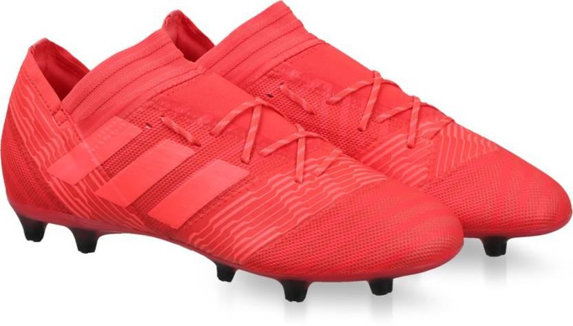 f06832a052ce ADIDAS NEMEZIZ 17.2 FG Football Shoes For Men - Buy REACOR REDZES ...