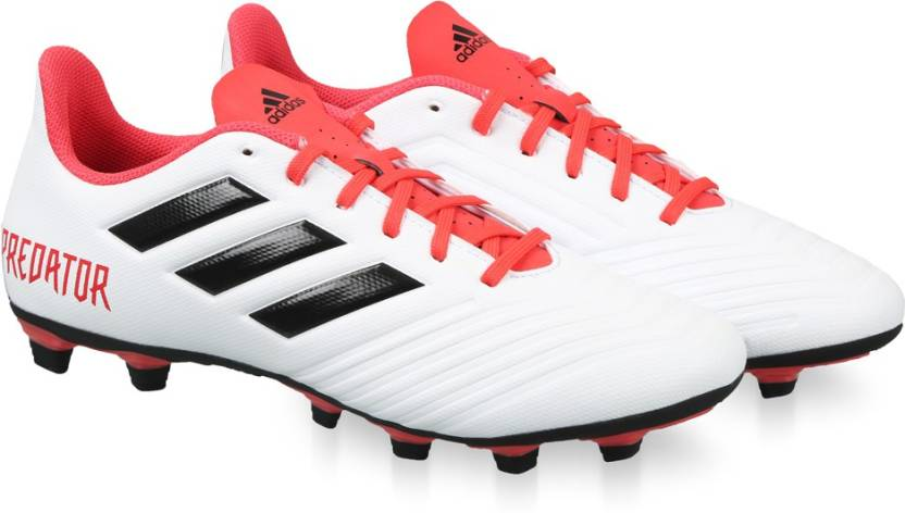 ADIDAS PREDATOR 18.4 FXG Football Shoes For Men