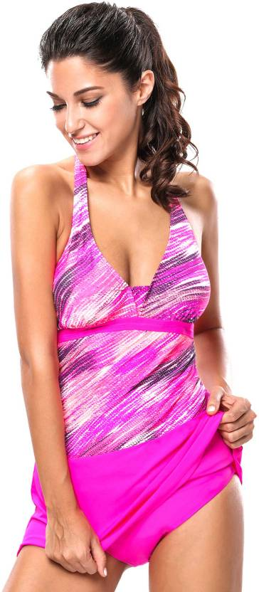 cf09d03eca VOXATI Printed Women's Swimsuit - Buy VOXATI Printed Women's ...