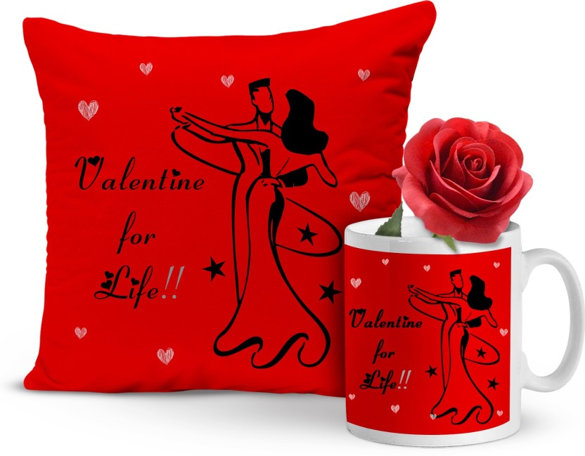Tied Ribbons Best Valentineu0027s gift for Girlfriend Boyfriend Husband Wife Him Her Combo Pack(Cushion  sc 1 st  Flipkart & Tied Ribbons Best Valentineu0027s gift for Girlfriend Boyfriend Husband ...