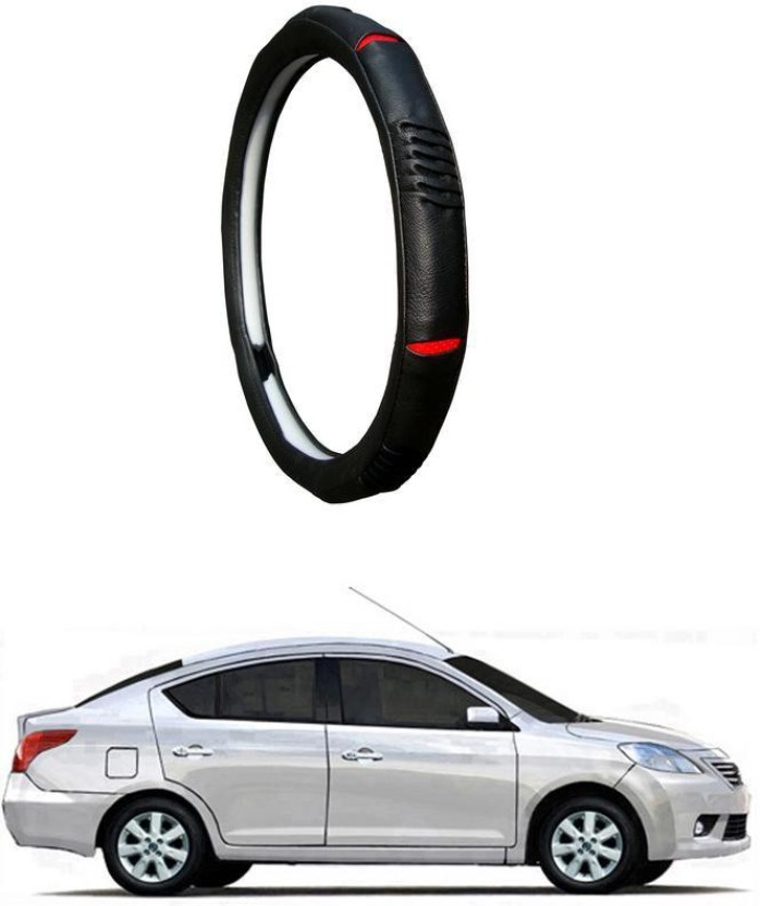 Auto Pearl Steering Cover For Nissan Sunny
